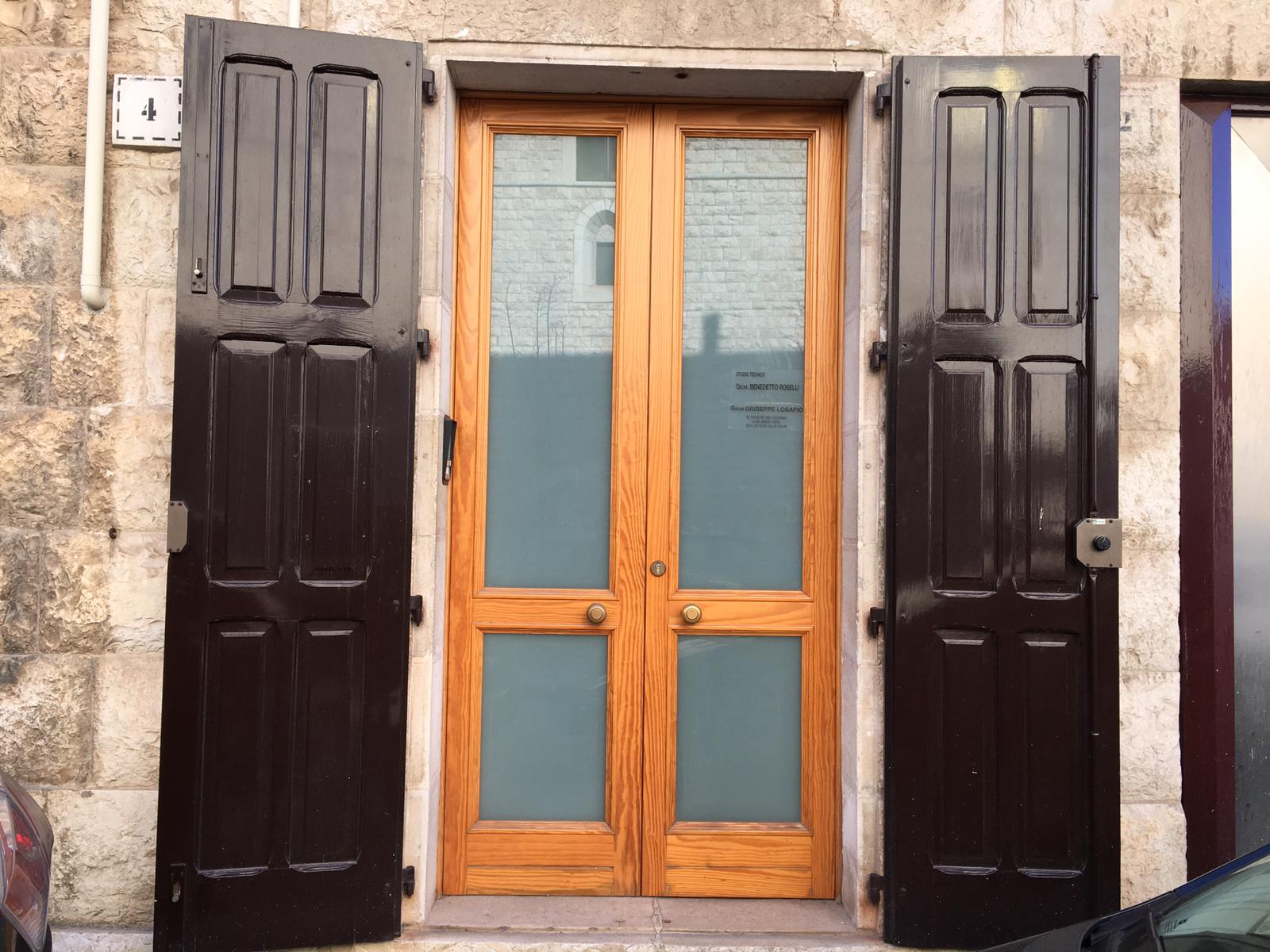 LOCALE USO UFFICIO - CENTRALISSIMO   Olivieri Immobiliare